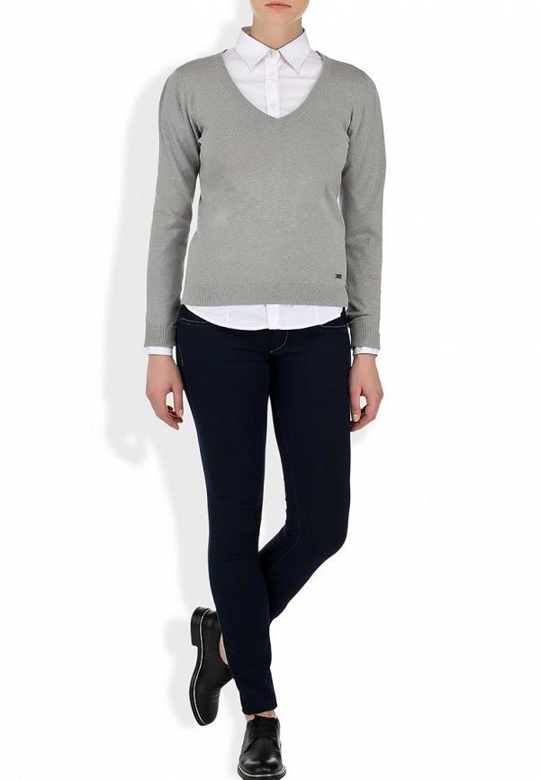 Пуловер Adidas Neo (Адидас Нео) Z73132: изображение 6