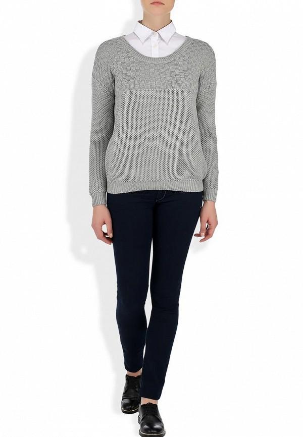 Пуловер Adidas Neo (Адидас Нео) Z73143: изображение 7