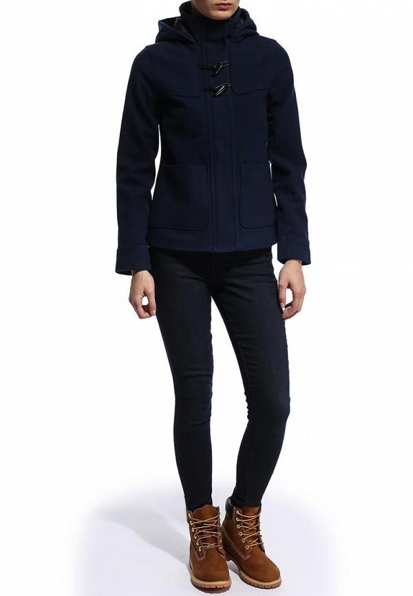 Женские пальто Adidas Neo (Адидас Нео) F83272: изображение 3