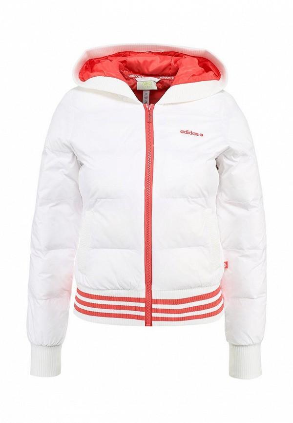 Куртка Adidas Neo (Адидас Нео) F83462: изображение 1