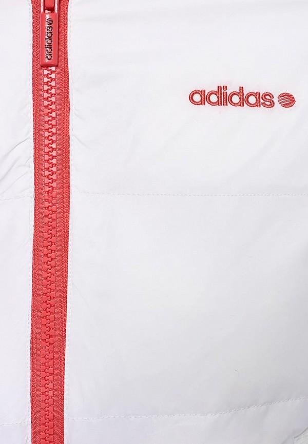 Куртка Adidas Neo (Адидас Нео) F83462: изображение 2