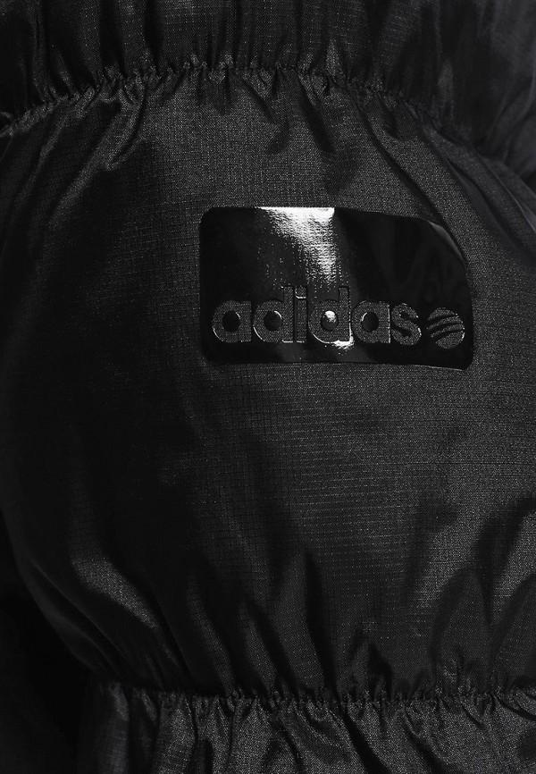 Пуховик Adidas Neo (Адидас Нео) G79998: изображение 3