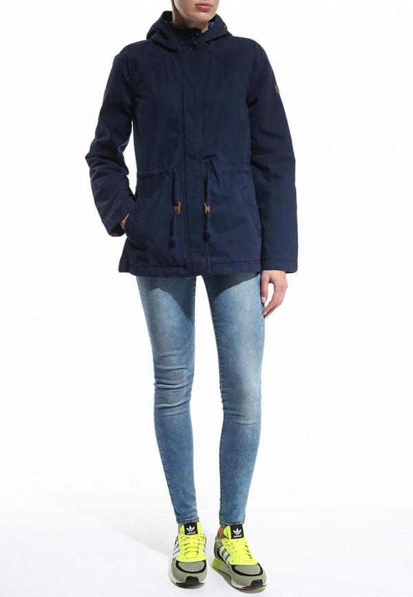 Утепленная куртка Adidas Neo (Адидас Нео) M61202: изображение 3