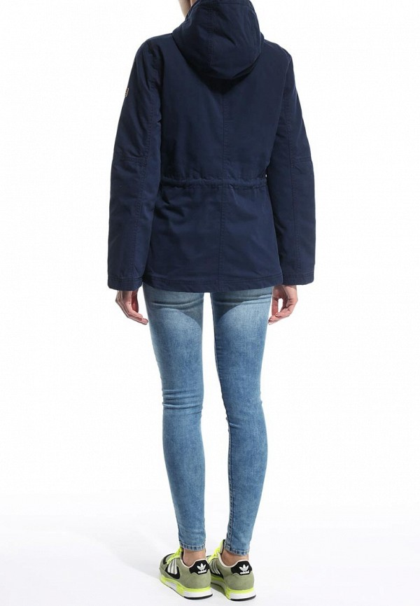 Утепленная куртка Adidas Neo (Адидас Нео) M61202: изображение 4