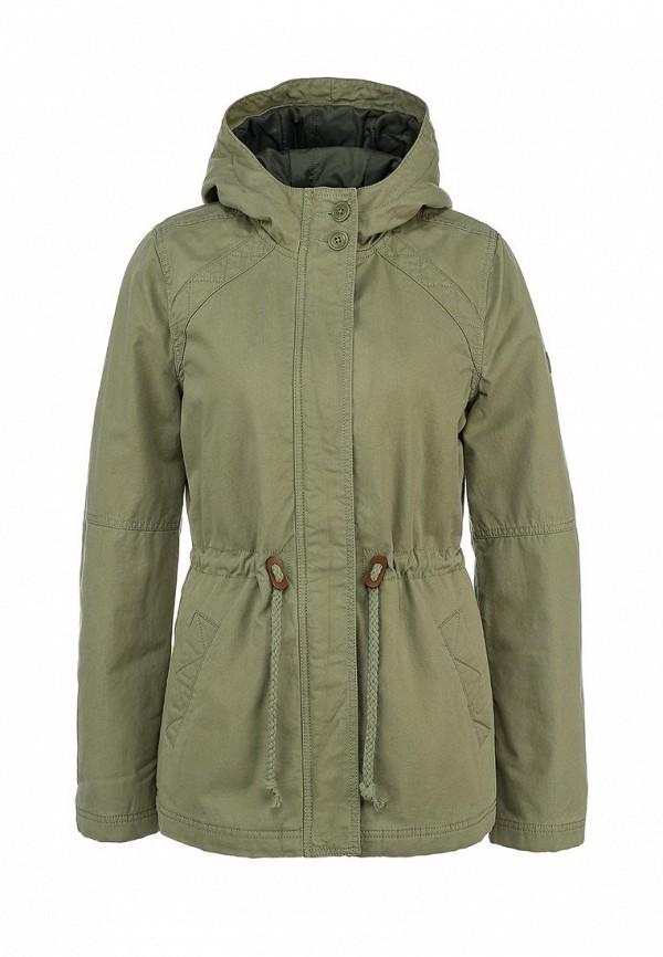 Утепленная куртка Adidas Neo (Адидас Нео) M60859: изображение 1