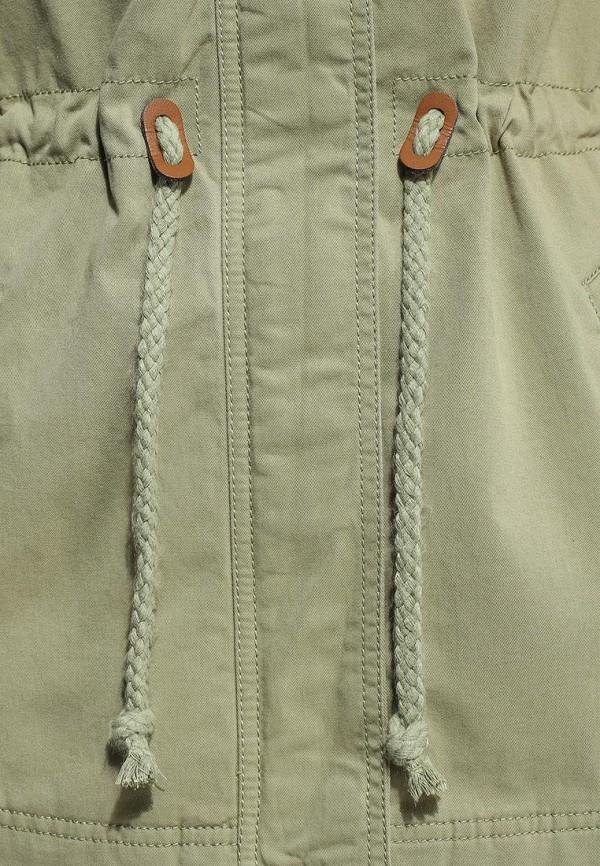 Утепленная куртка Adidas Neo (Адидас Нео) M60859: изображение 2