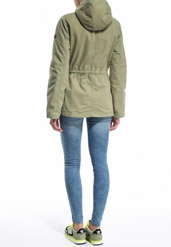 Утепленная куртка Adidas Neo (Адидас Нео) M60859: изображение 4