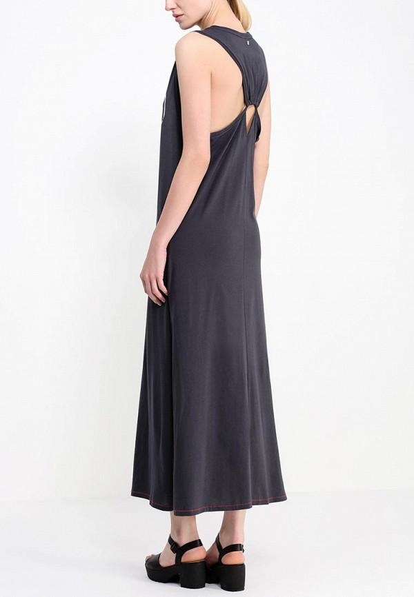 Платье-макси Adidas Neo (Адидас Нео) AC6031: изображение 4