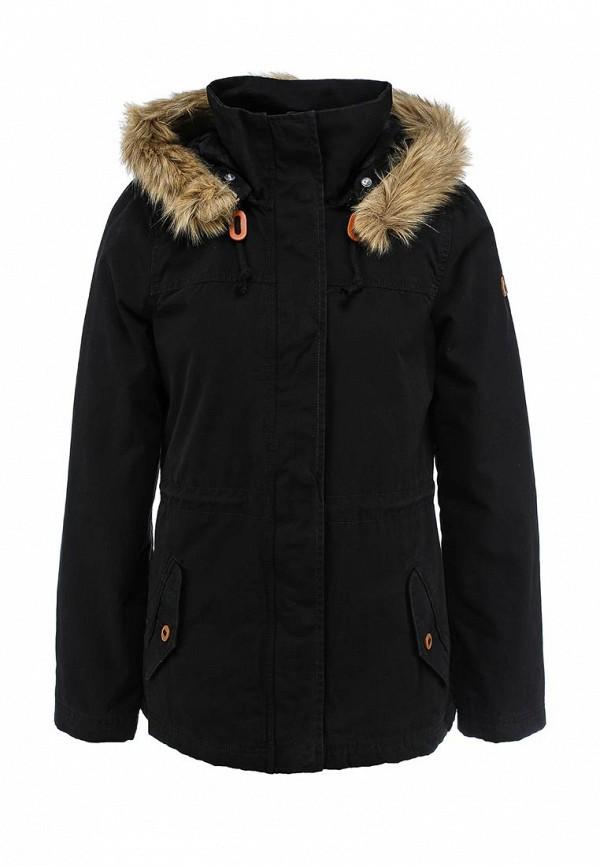 Утепленная куртка Adidas Neo (Адидас Нео) B89434: изображение 1
