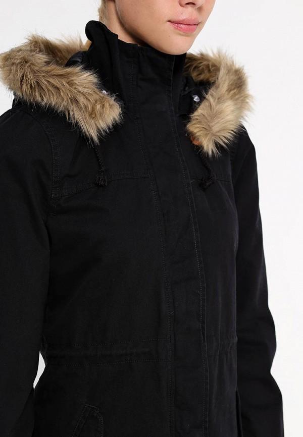 Утепленная куртка Adidas Neo (Адидас Нео) B89434: изображение 2