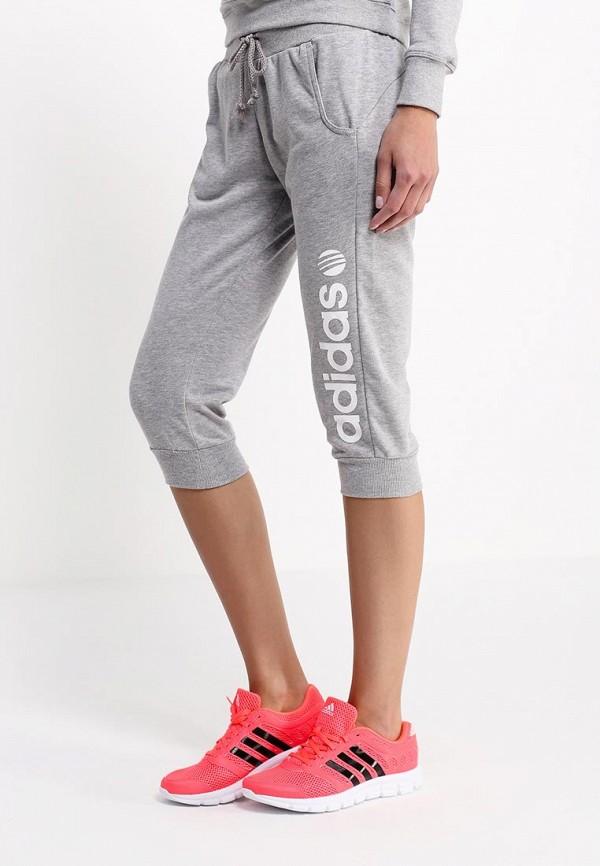 Женские бриджи Adidas Neo (Адидас Нео) S25152: изображение 2