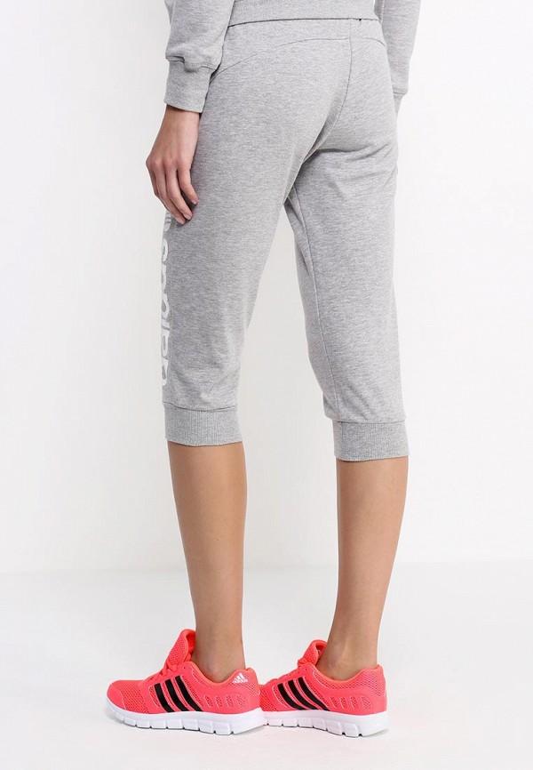 Женские бриджи Adidas Neo (Адидас Нео) S25152: изображение 4