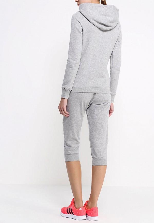 Женские худи Adidas Neo (Адидас Нео) S26533: изображение 4