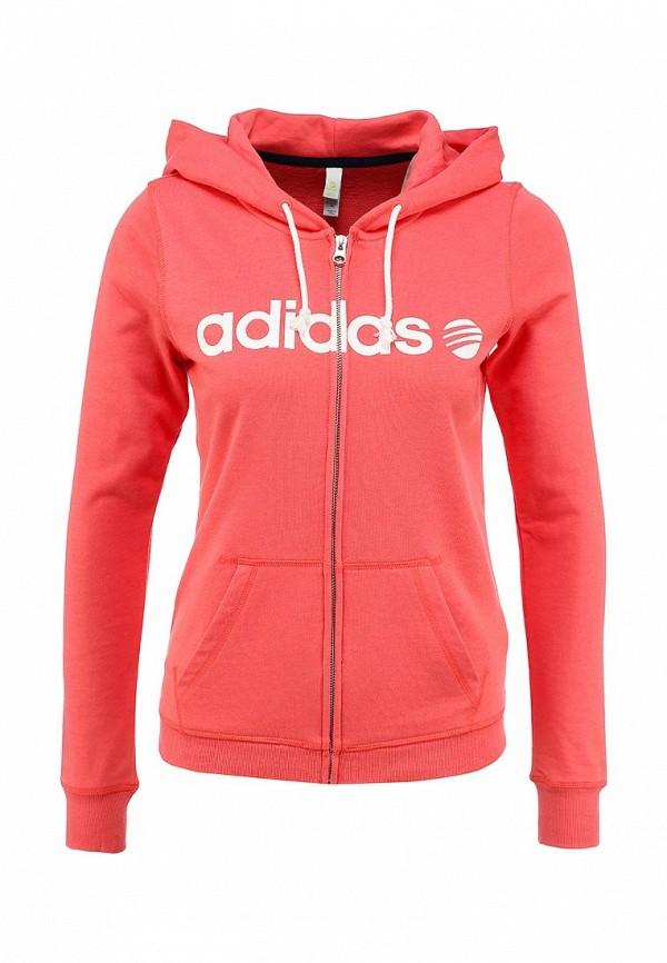 Толстовка Adidas Neo (Адидас Нео) S26518: изображение 1