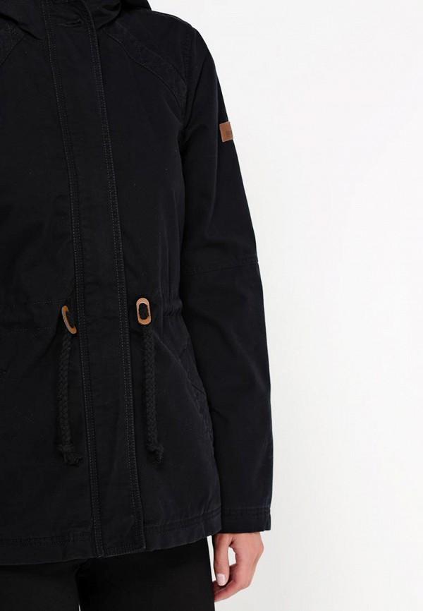 Утепленная куртка Adidas Neo (Адидас Нео) AA5945: изображение 2