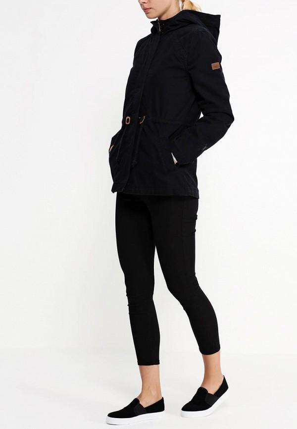 Утепленная куртка Adidas Neo (Адидас Нео) AA5945: изображение 3