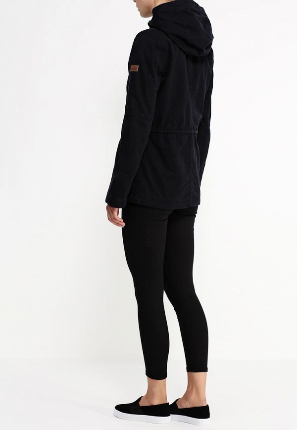 Утепленная куртка Adidas Neo (Адидас Нео) AA5945: изображение 4