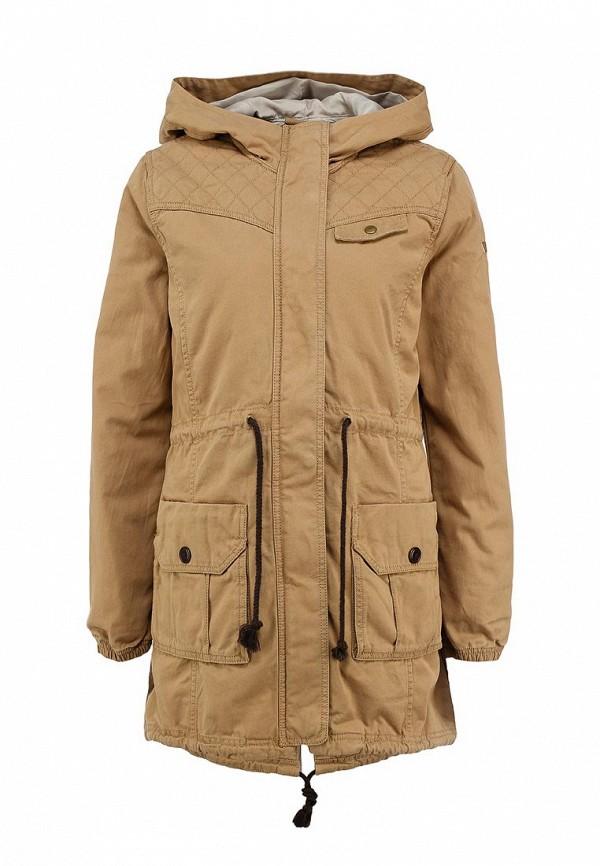 Утепленная куртка Adidas Neo (Адидас Нео) S26930: изображение 1