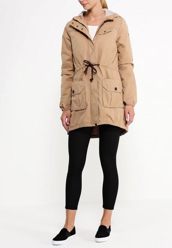 Утепленная куртка Adidas Neo (Адидас Нео) S26930: изображение 3