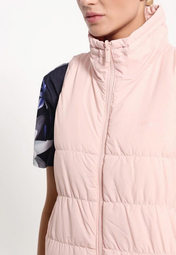 Жилет Adidas Neo (Адидас Нео) AA6005: изображение 3