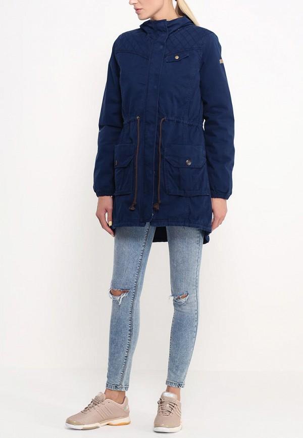 Утепленная куртка Adidas Neo (Адидас Нео) AA6087: изображение 3