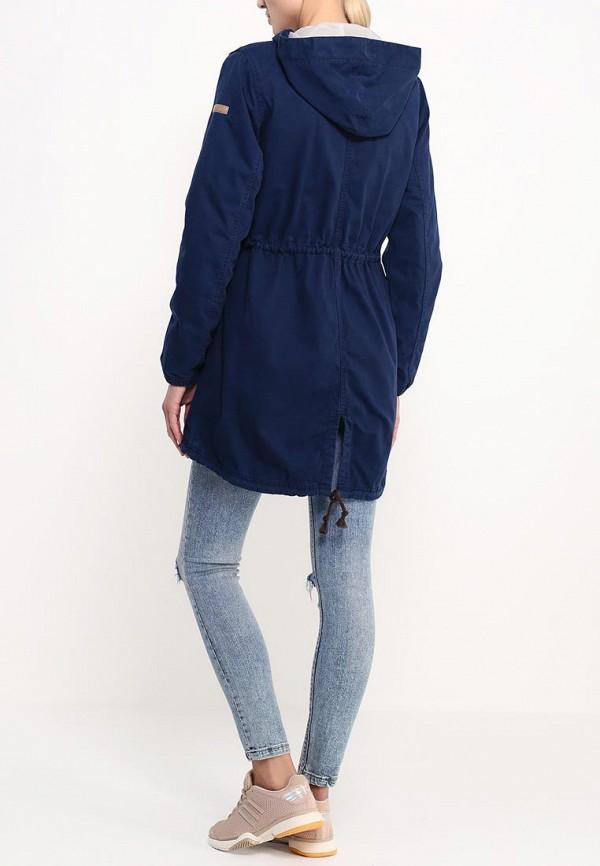 Утепленная куртка Adidas Neo (Адидас Нео) AA6087: изображение 4