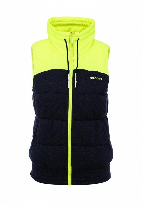 Жилет Adidas Neo (Адидас Нео) AA7448: изображение 1
