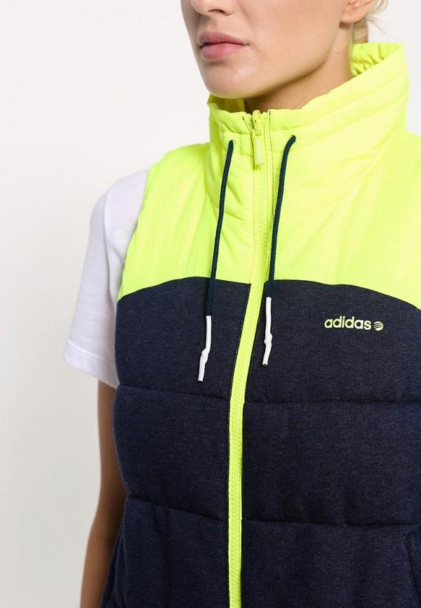 Жилет Adidas Neo (Адидас Нео) AA7448: изображение 3