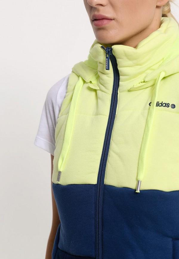 Жилет Adidas Neo (Адидас Нео) AA7452: изображение 2