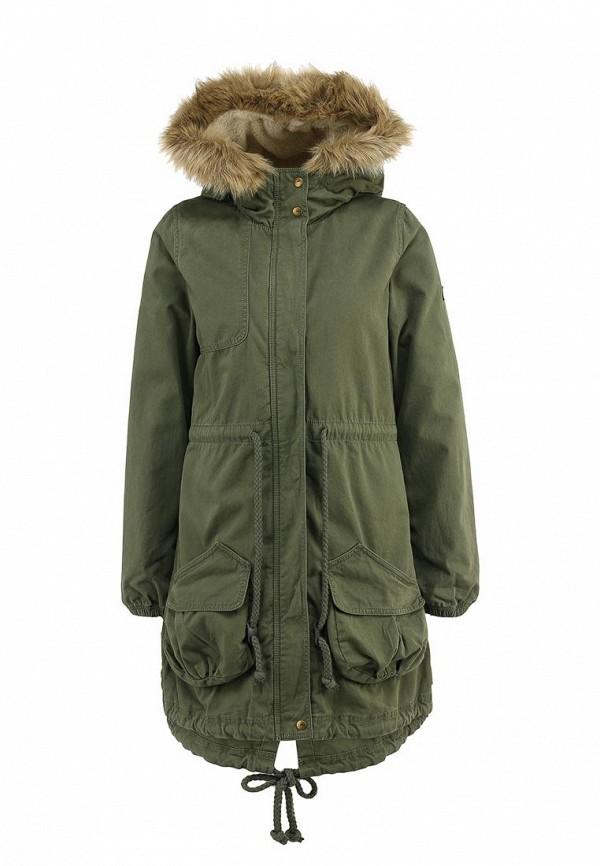Утепленная куртка Adidas Neo (Адидас Нео) AB8980: изображение 1