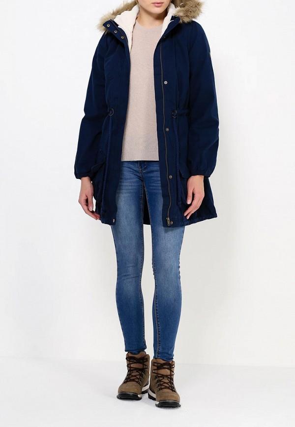 Утепленная куртка Adidas Neo (Адидас Нео) M32623: изображение 2