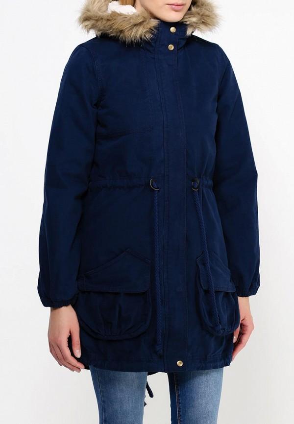 Утепленная куртка Adidas Neo (Адидас Нео) M32623: изображение 3