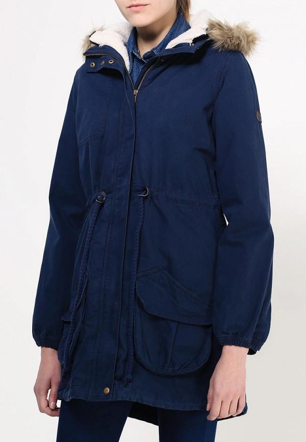 Утепленная куртка Adidas Neo (Адидас Нео) M32623: изображение 7
