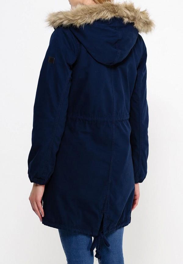 Утепленная куртка Adidas Neo (Адидас Нео) M32623: изображение 4