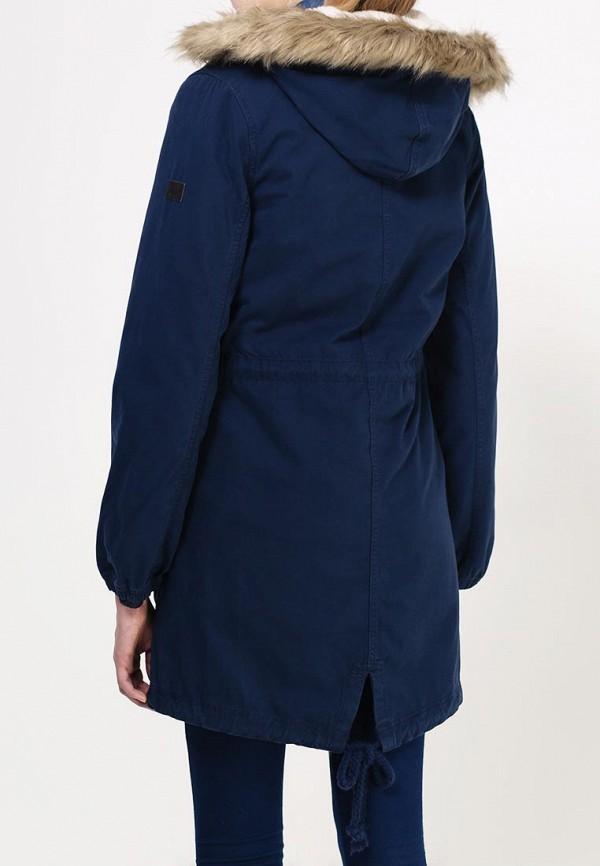 Утепленная куртка Adidas Neo (Адидас Нео) M32623: изображение 8
