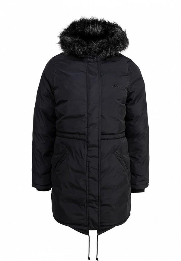 Утепленная куртка Adidas Neo (Адидас Нео) AB3845: изображение 1