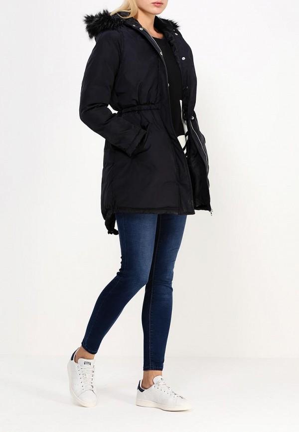 Утепленная куртка Adidas Neo (Адидас Нео) AB3845: изображение 2