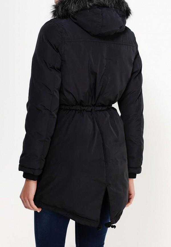 Утепленная куртка Adidas Neo (Адидас Нео) AB3845: изображение 6