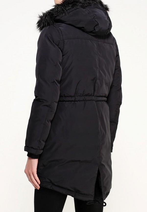 Утепленная куртка Adidas Neo (Адидас Нео) AB3845: изображение 7