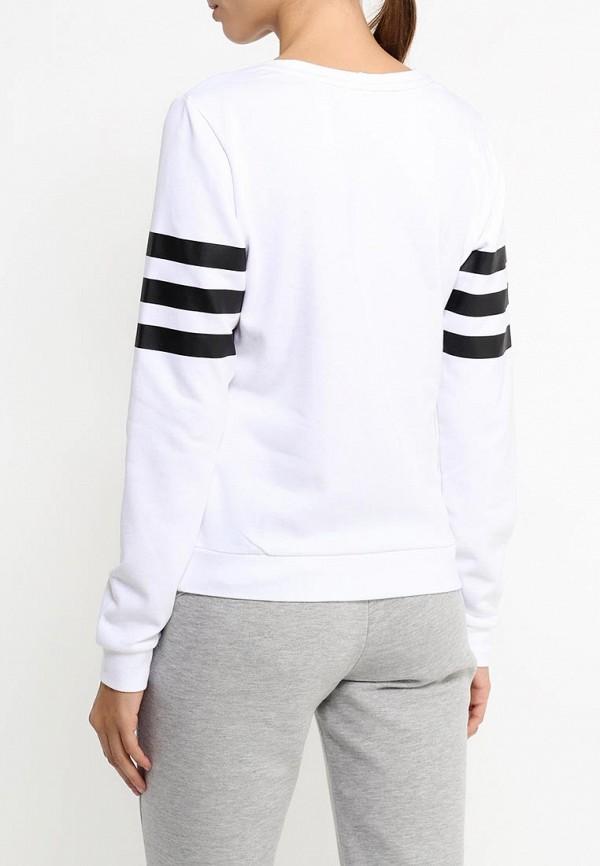 Толстовка Adidas Neo (Адидас Нео) AB3824: изображение 4