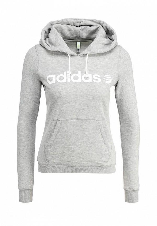 Женские худи Adidas Neo (Адидас Нео) AB3718: изображение 1