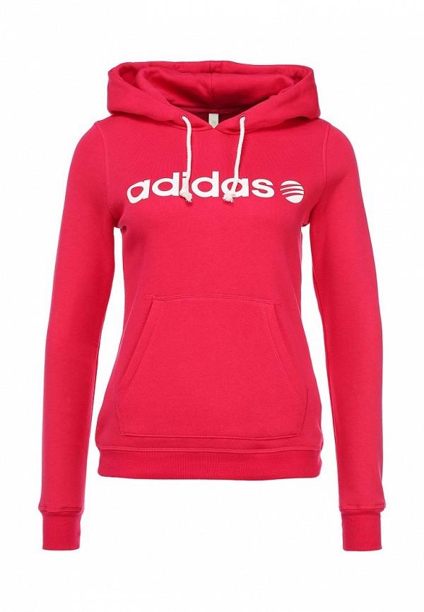 Женские худи Adidas Neo (Адидас Нео) AB8604: изображение 1