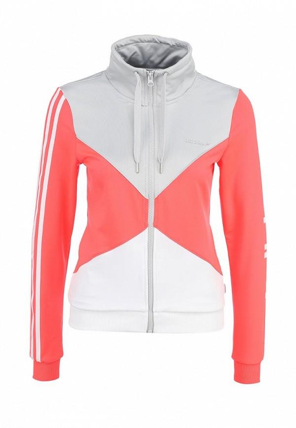 Олимпийка Adidas Neo (Адидас Нео) AB8308: изображение 1