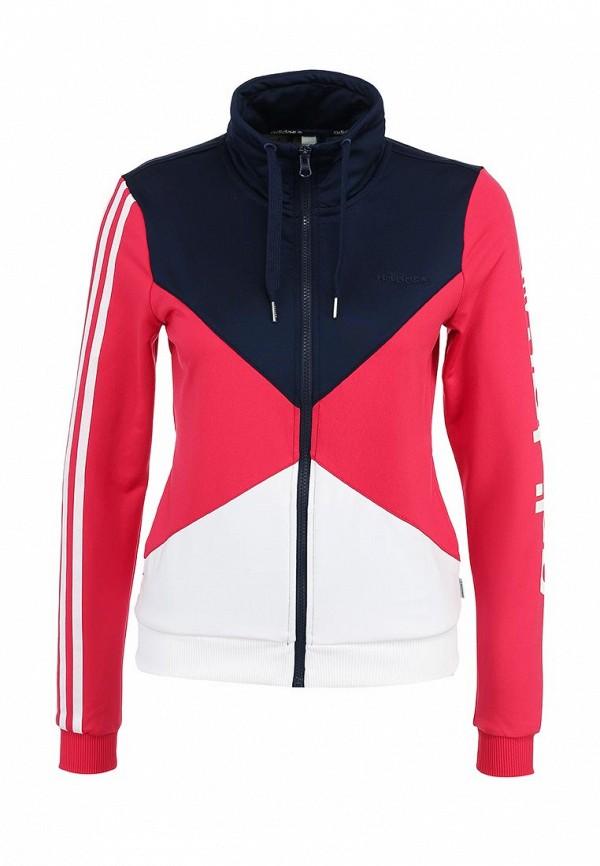 Олимпийка Adidas Neo (Адидас Нео) AB8586: изображение 1