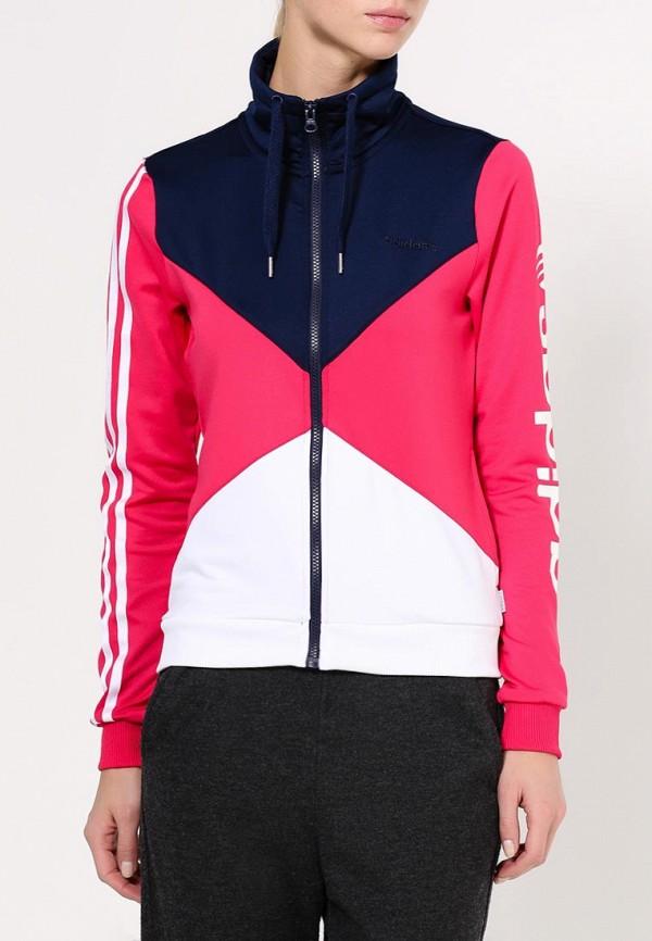 Олимпийка Adidas Neo (Адидас Нео) AB8586: изображение 4