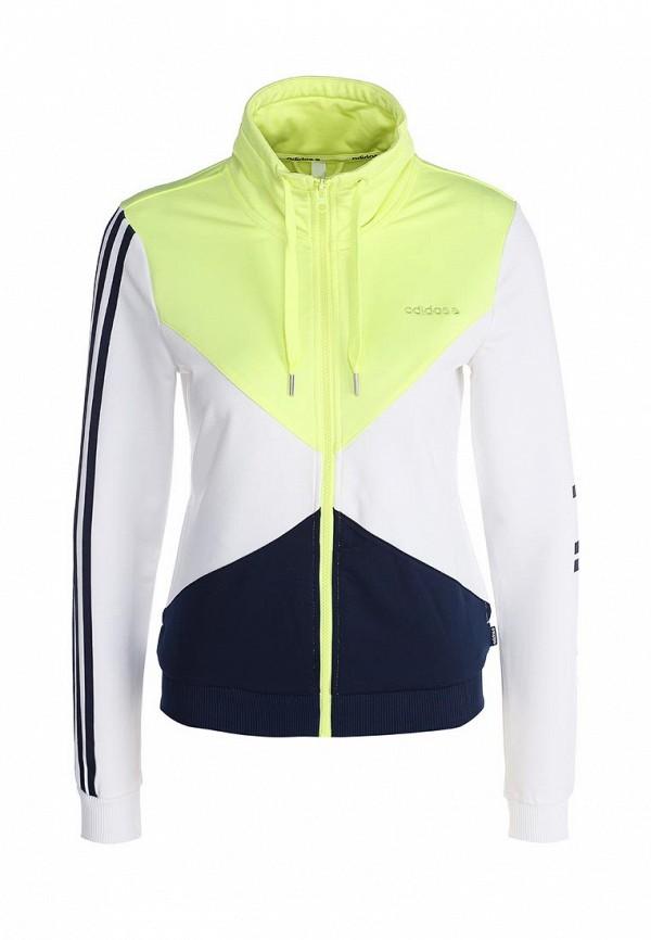 Олимпийка Adidas Neo (Адидас Нео) AB9186: изображение 1