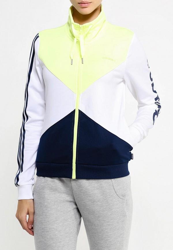 Олимпийка Adidas Neo (Адидас Нео) AB9186: изображение 3