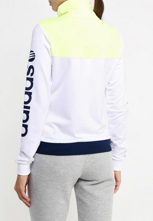 Олимпийка Adidas Neo (Адидас Нео) AB9186: изображение 4