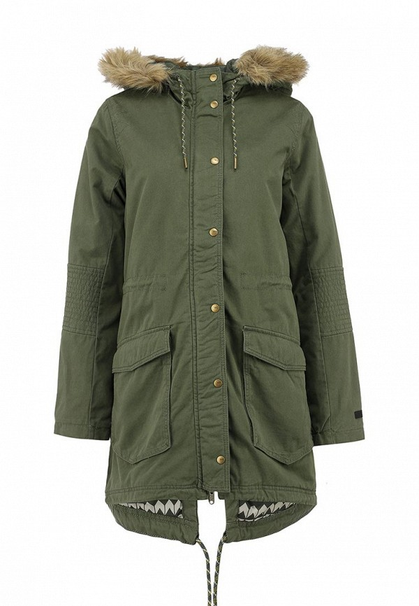 Утепленная куртка Adidas Neo (Адидас Нео) AB8972: изображение 1