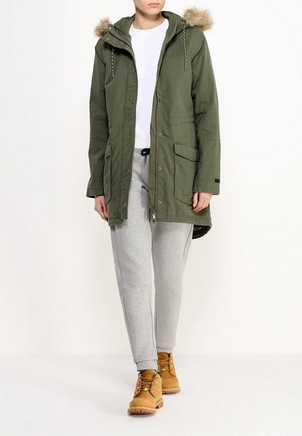 Утепленная куртка Adidas Neo (Адидас Нео) AB8972: изображение 3